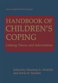 Handbook of Children's Coping