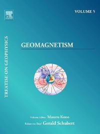 Treatise on Geophysics, Volume 5