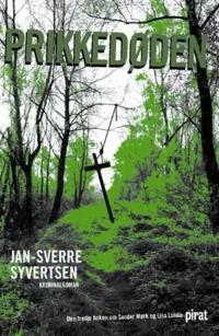 Prikkedøden - Jan-Sverre Syvertsen   Inprintwriters.org