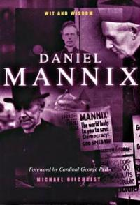 Daniel Mannix