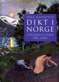 Dikt i Norge - Ivar Havnevik | Ridgeroadrun.org