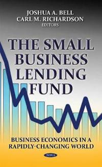 The Small Business Lending Fund