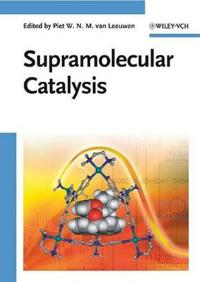 Supramolecular Catalysis