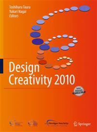 Design Creativity 2010