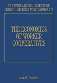 The Economics of Worker Cooperatives