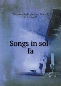 Songs in Sol-Fa