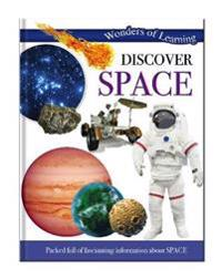 Wonders of learning: discover space - wonders of learning omnibus