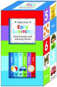 Early Learning Boxed Set - Early Learning