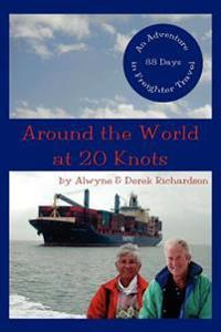 Around the World at 20 Knots