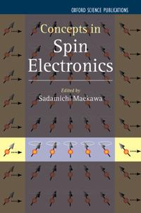 Concepts in Spin Electronics