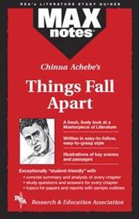 """""""Things Fall Apart"""""""