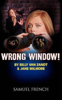 Wrong Window!
