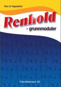 Renhold: grunnmoduler