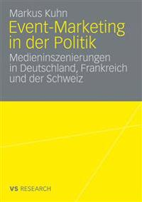 Event-Marketing in Der Politik