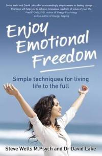 Enjoy Emotional Freedom