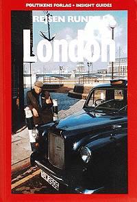 Rejsen rundt i London
