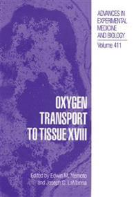 Oxygen Transport to Tissue XVIII