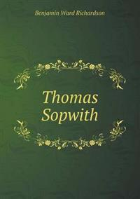 Thomas Sopwith