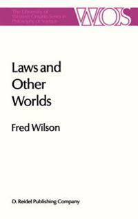 Laws and other Worlds
