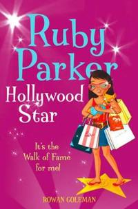 Ruby Parker Hollywood Star