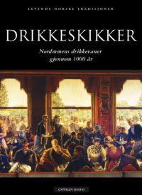Drikkeskikker - Astri Riddervold | Inprintwriters.org