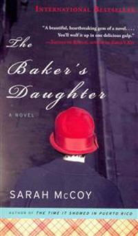 McCoy, S: Baker's Daughter