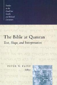 The Bible at Qumran