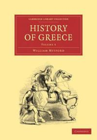 The The History of Greece 4 Volume Paperback Set The History of Greece