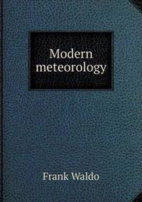 Modern Meteorology