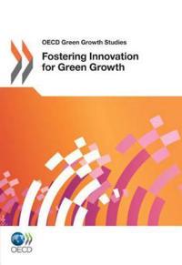 Oecd Green Growth Studies