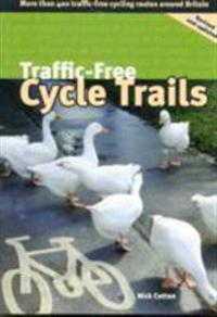 Traffic-free cycle trails - more than 400 traffic-free cycling routes aroun