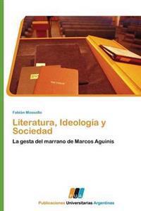 Literatura, Ideologia y Sociedad