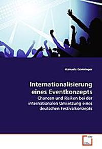 Internationalisierung eines Eventkonzepts