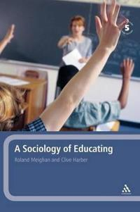 Sociology of Educating