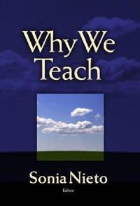 Why We Teach