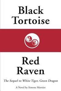 Black Tortoise, Red Raven