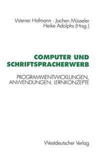 Computer Und Schriftspracherwerb