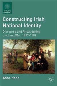 Constructing Irish National Identity