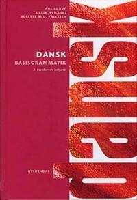 Dansk Basisgrammatik