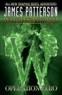 Witch & Wizard 2