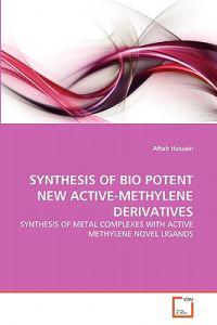 Synthesis of Bio Potent New Active-Methylene Derivatives