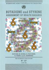 Butadiene and Styrene
