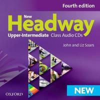 New Headway: Upper-Intermediate (B2): Class
