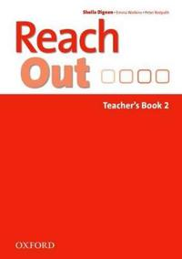 Reach Out: 2: Teacher's Book