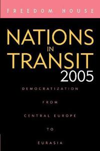 Nations in Transit 2005
