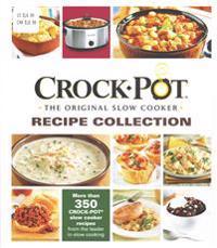 Crock Pot the Original Slow Cooker Recipe Collection