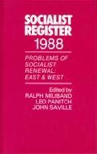 Socialist Register, 1988