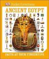 DK Pocket Eyewitness Ancient Egypt