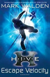H.I.V.E. 3: Escape Velocity