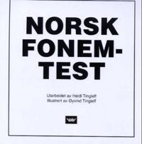 Norsk fonemtest